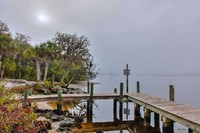 Ft Hamer Boat Ramp-
